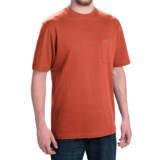 Pendleton Deschutes T-Shirt - Combed Jersey Cotton, Short Sleeve (For Men)