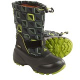 Kamik Shadow5 Gore-Tex® Pac Boots - Waterproof (For Little Kids)