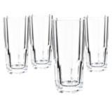 Nachtmann Bavarian Crystal Longdrink Glasses - 11 fl.oz., Set of 4