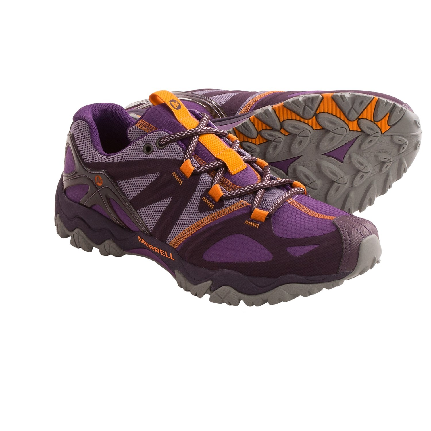merrell grassbow sport hiking shoes for 9195x