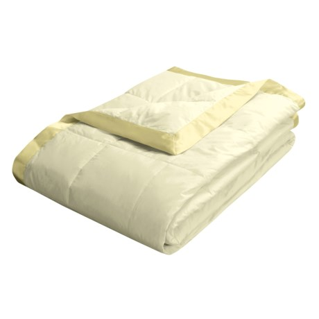 Melange Home Down Alternative Blanket - Twin