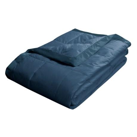 Melange Home Down Alternative Blanket - Full-Queen