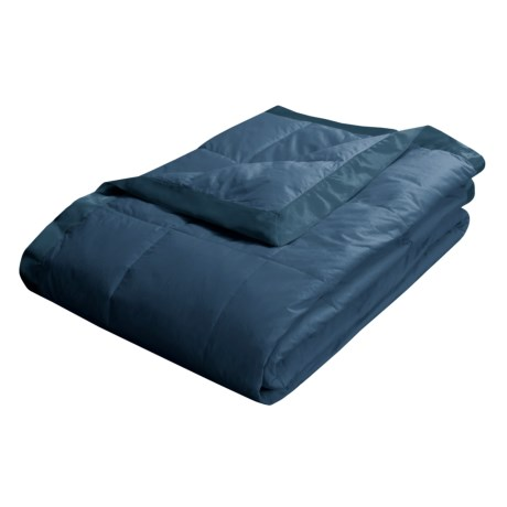 Melange Home Fashions Down Alternative Blanket - King