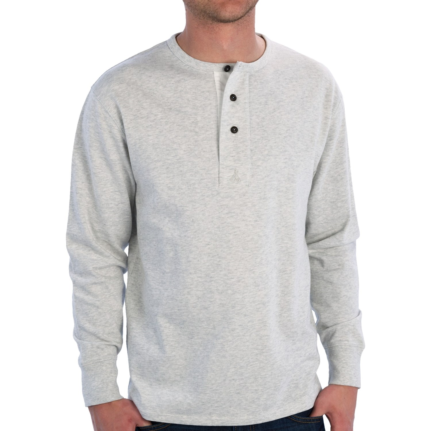 Stay warm with a Long Sleeve Henley, Men's Long Sleeve Henley, Women's Long Sleeve Henley and Juniors Long Sleeve Henley from Macy's. Macy's Presents: The Edit- A curated mix of fashion and inspiration Check It Out. Free People Love This Cotton Henley Shirt.