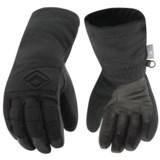 Black Diamond Equipment Punisher Gloves - Waterproof, Insulated (For Women)