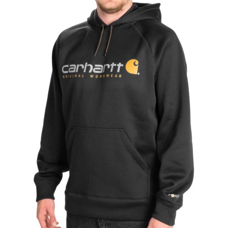 Carhartt Alberton Graphic Hoodie (For Men)