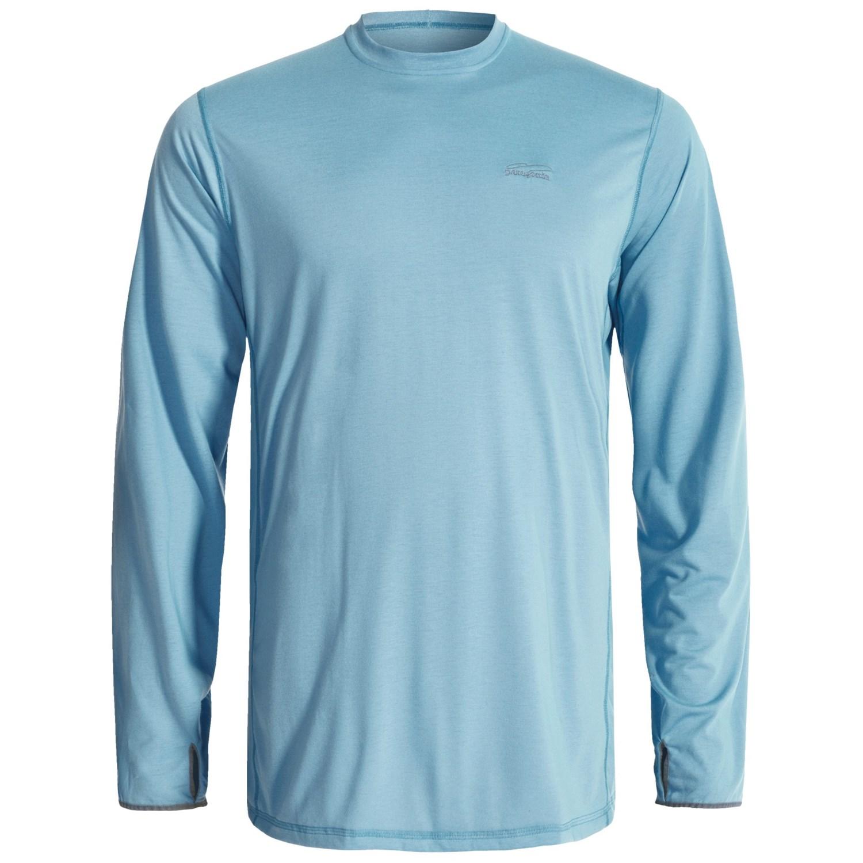 Patagonia Tropic Comfort Crew Ii Shirt For Men 9216r