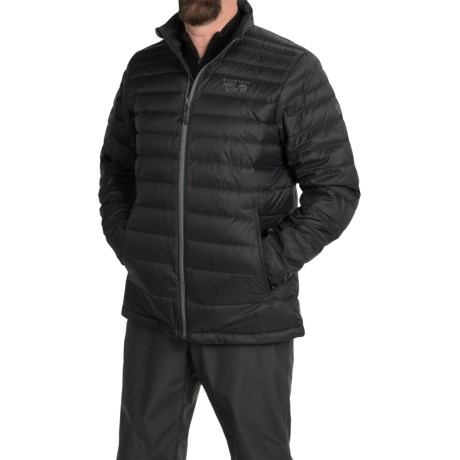 Mountain Hardwear Nitrous Down Jacket - 700 Fill Power (For Men)