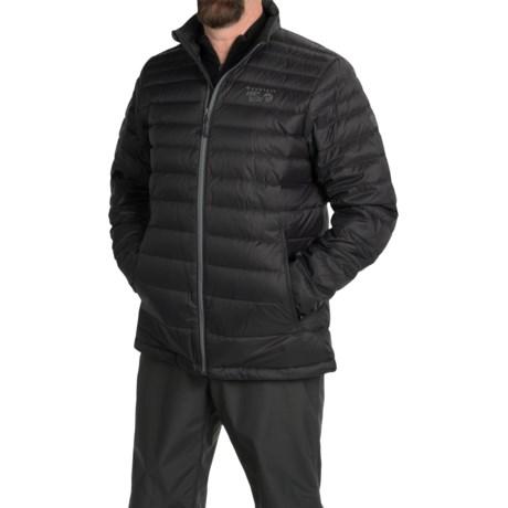Mountain Hardwear Nitrous Down Jacket - 700 Fill Power (For Men)