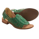 Latigo Runaway Sandals - Leather (For Women)