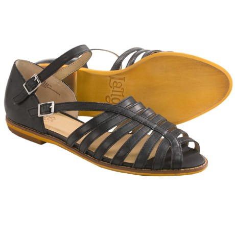Latigo Moshi Sandals - Leather (For Women)