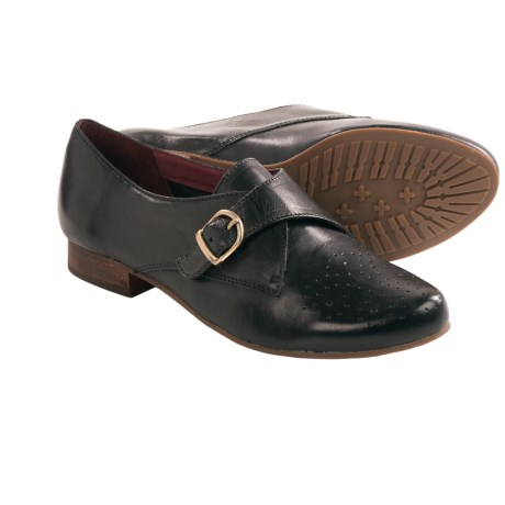 Latigo Folktale Shoes - Leather (For Women)