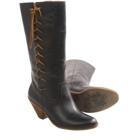 Latigo Duke Boots - Leather (For Women)