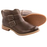 Timberland Earthkeepers Savin Hill Ankle Boots - Leather (For Women)