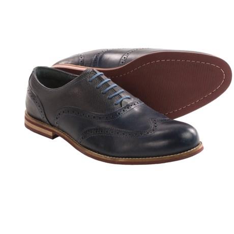 Joseph Abboud Randall Oxford Shoes (For Men)