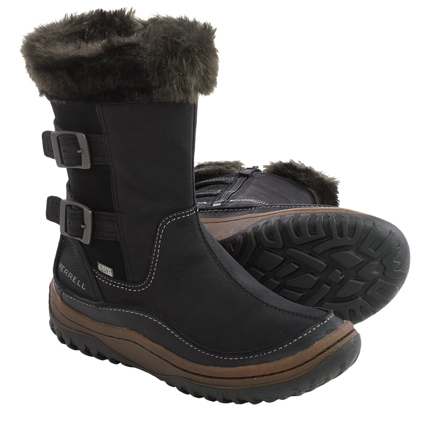 Womens Waterproof Insulated Shoes