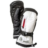 Hestra CZone Pointer Mittens - Waterproof, Insulated (For Men and Women)