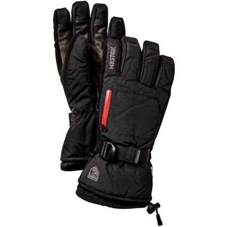 Hestra CZone Pointer Gloves - Waterproof, Insulated (For Men and Women)