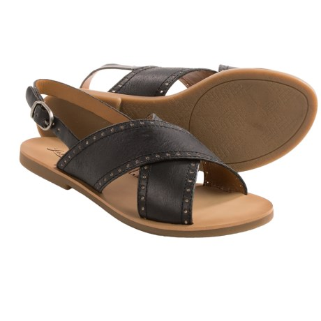 Lucky Brand Birchess Sandals - Leather (For Women)