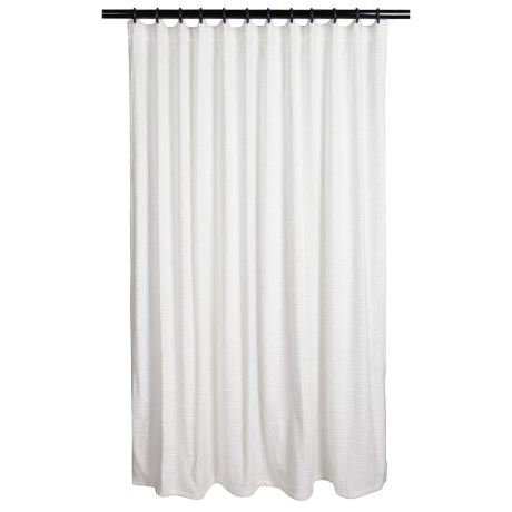 Spa By Espalma Terry Shower Curtain 92276 Save 62