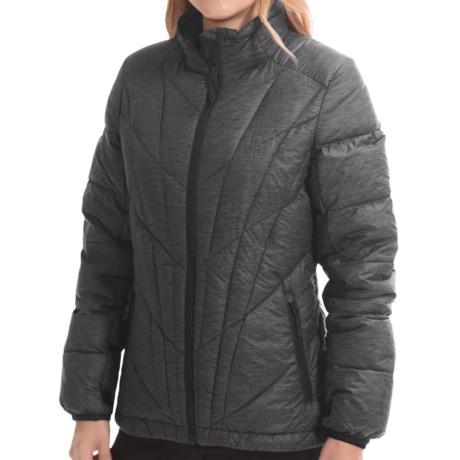 Trespass Emanuela Down Jacket - 500 Fill Power (For Women)