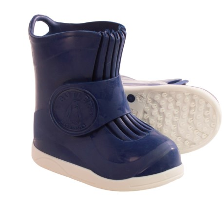 Butler Emperor Overboots - Waterproof (For Kids and Youth)
