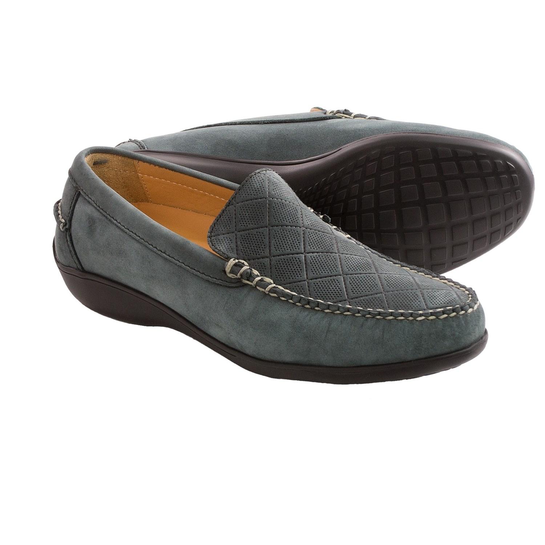 Neil M Hemingway Leather Shoes (For Men) 9230T