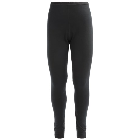 Terramar 2-Layer Authentic Thermal 2.0 Base Layer Bottoms - UPF 25+ (For Little and Big Kids)