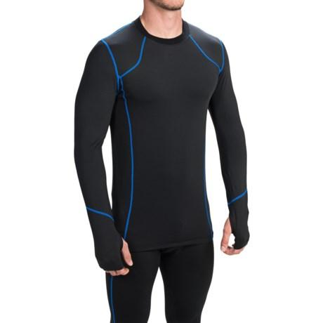 Terramar TXO 2.0 Base Layer Top - UPF 50+, Long Sleeve (For Men)