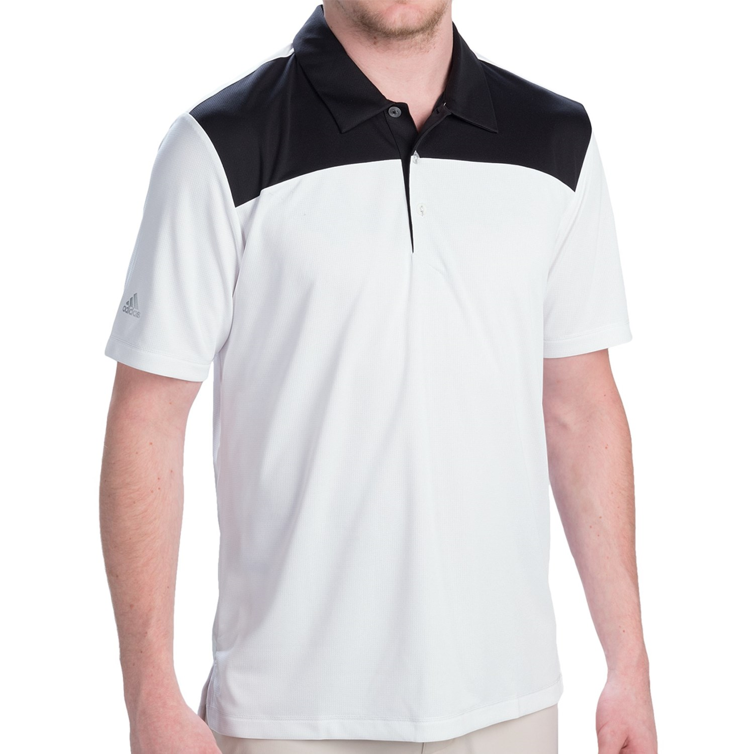 Adidas Climachill Polo Shirt For Men 9240n Save 73