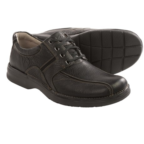 Clarks Northfield Lace Shoes (For Men)