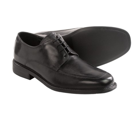 Bostonian Tonno Leather Oxford Shoes (For Men)