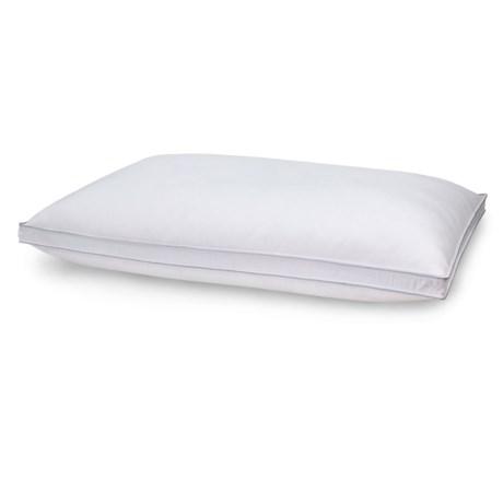 SensorPEDIC Memory-Foam Side Sleeper Pillow - Standard/Queen