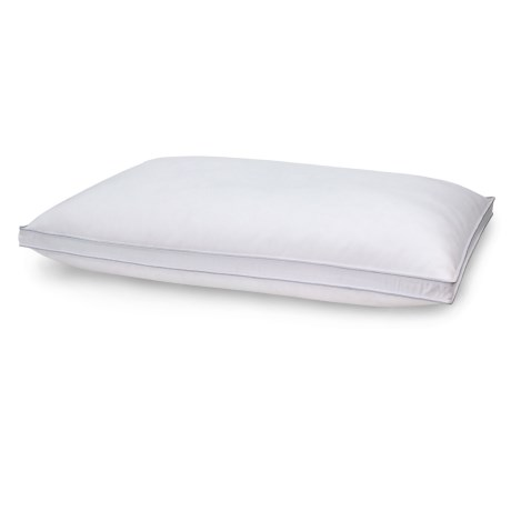 SensorPEDIC Memory-Foam Side Sleeper Pillow - Standard/Queen