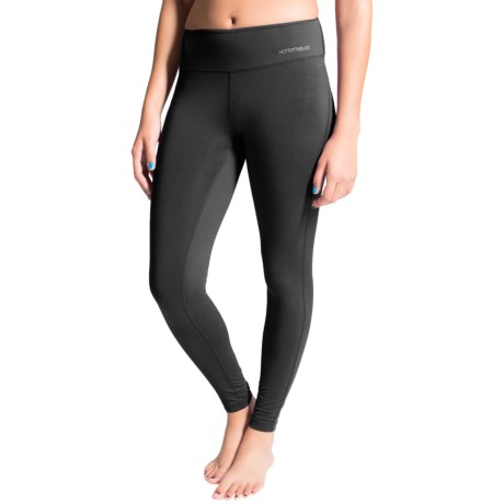Terramar Hottotties® Cloud Nine CS 2.0 Base Layer Bottoms - UPF 25+ (For Women)
