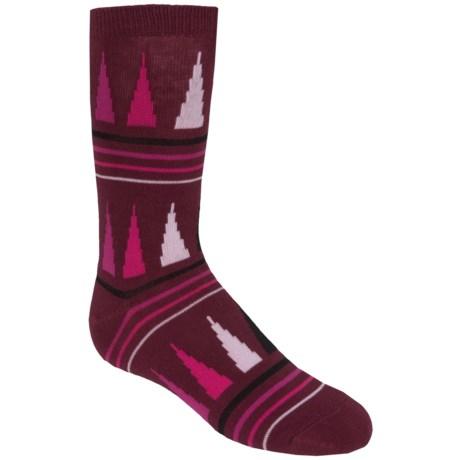 Richer Poorer Swindler Socks (For Big Boys)