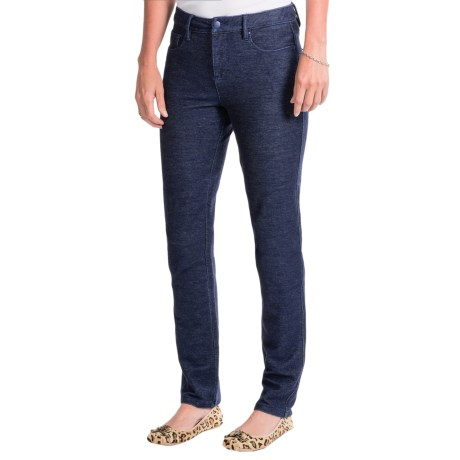 Christopher Blue Candice Stretch Knit Pants (For Women)