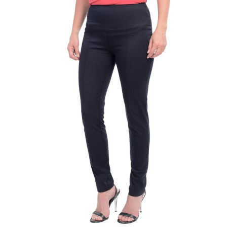 Lysse Stretch Twill Pants (For Women)