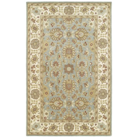 Kaleen Heirloom Collection Area Rug - 5'x7'9""