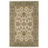 Kaleen Khazana Collection Wool Area Rug - 8x11'