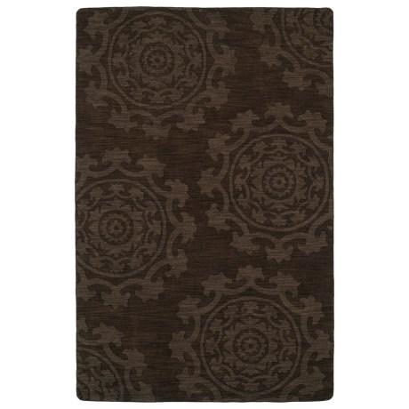 Kaleen Imprints Classic Collection Accent Rug - 2x3', Hand-Tufted Wool