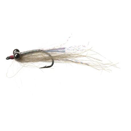 Black's Flies Gotcha Saltwater Fly - Dozen