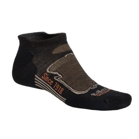 Ballston High-Performance Tab Socks - Merino Wool, Below-the-Ankle (For Men)