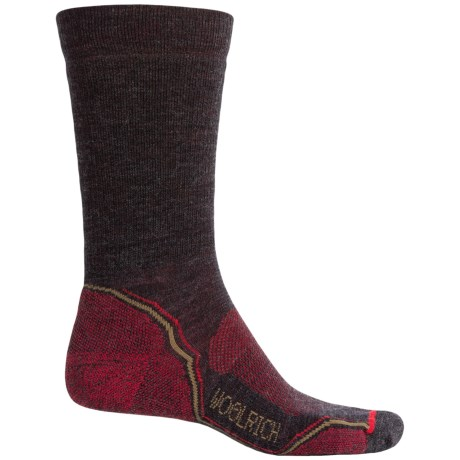 Woolrich Superior Hiking Socks - Merino Wool, Midweight, Crew (For Men)