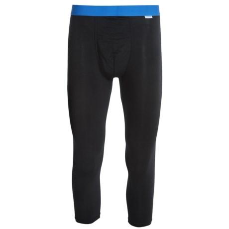 My Pakage Weekday Long Underwear Bottoms - Bootcut (For Men)