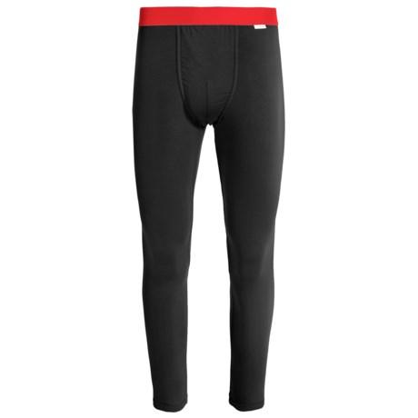 MyPakage Weekday Long Underwear Bottoms - Lightweight (For Men)