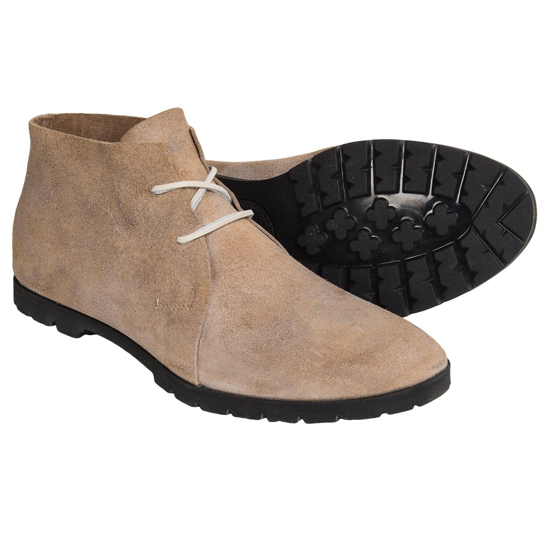 Woolrich Lane Chukka Boots (For Men) 9277C