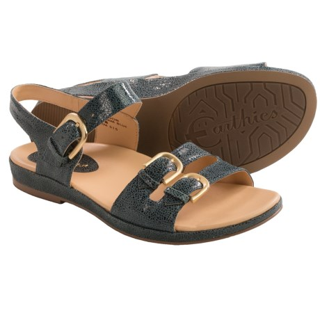 Earthies Verdon Sandals (For Women)