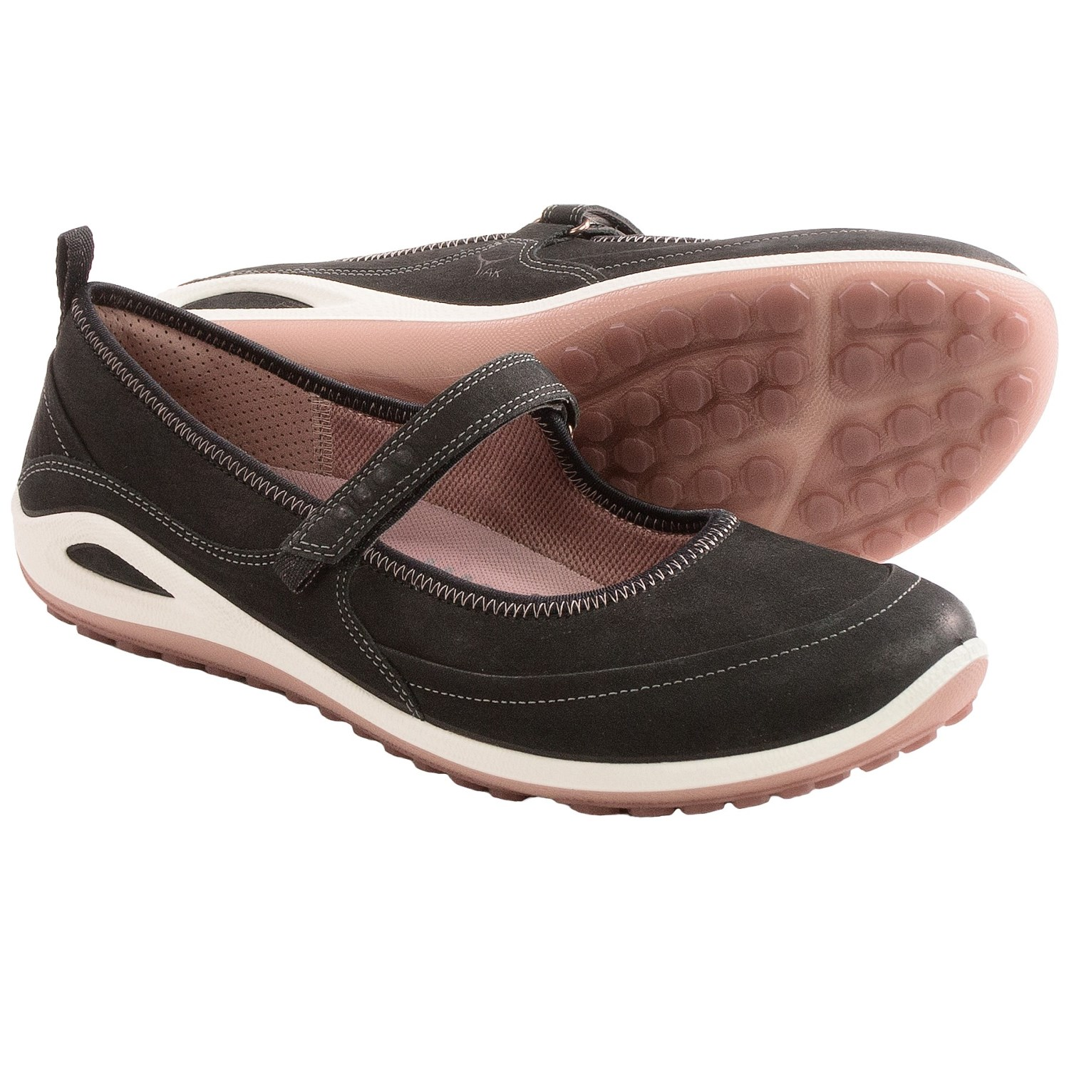 Ecco Women S Mary Jane Shoes