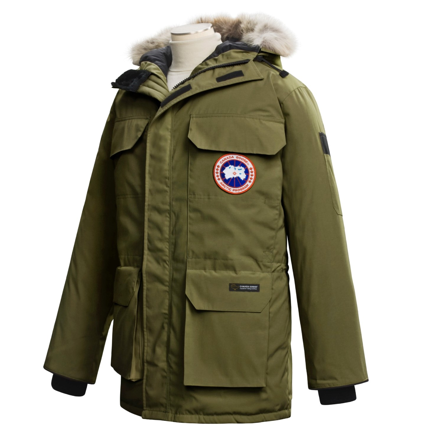 Canada Goose Expedition Fill Canada Goose Toronto Replica